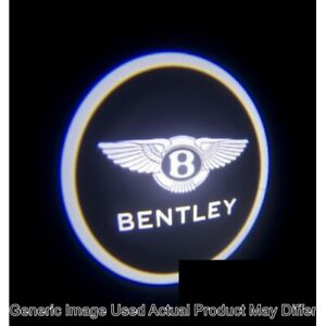 Oracle Lights 3352-504 Door LED Courtesy Light Projectors - For Bentley