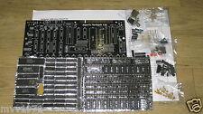 Harlequin 128K rev 1B Sinclair ZX Spectrum 128K clone DIY kit