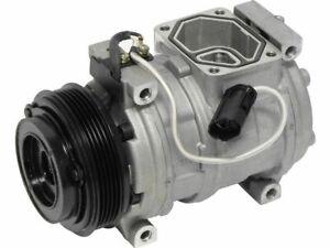 A/C Compressor For 1991-1992 BMW 850i Q983FN