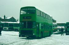 90 LKP 382P Skill's, Nottingham 6x4 Quality Bus Photo