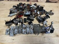 More details for toggle switches etc vintage some military