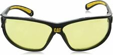 CAT Tread safety glasses Yellow Lens CAT