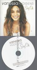 PROMO CD--VANESSA HUDGENS--SAY OK--1TR