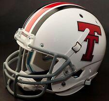 TEXAS TECH RED RAIDERS 1970-1973 Schutt AiR XP Authentic GAMEDAY Football Helmet