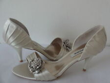 Dune Bridal or Wedding Slim Court Heels for Women