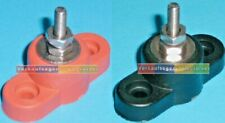 Stromverteiler, M5, Strompfosten, Plus- UND Minusverteiler