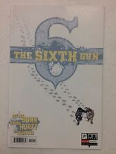 The Sixth Gun #24 Comic Book Oni Press 2012