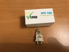 More details for hti150 hti 150 lamp bulb metal halide uk stock  nsd 150 css 150 dj lighting uk