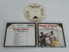 VOYAGE OF TERROR/SOUNDTRACK/ENNIO MORRICONE(RCA OST 101)CD ALBUM