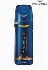 Park Avenue Men's Deodorant Combo Good Morning & Storm 130ml Each