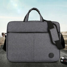Laptop Case Notebook Computer Bag Shoulder Carrying Messenger Carry UP 15.6 Inch