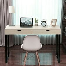 Computer Desk PC Laptop Table w/Drawer Home Office Study Work Station Furniture,