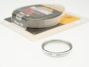 Marumi 34mm Silver UV Filter Made in Japan