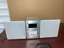 Rare Sony Compact Hi-Fi Component System CMT-MD1 SONY MD/CD/Tuner MiniDisc
