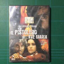 Il pistolero dell'ave maria DVD WESTERN Hobby & Work