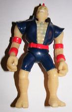 1991 Captain Planet Duke Nukem Action Figure
