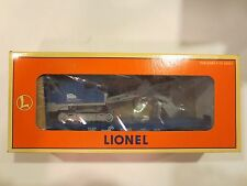 Lionel 1998 TTOS Convention Conrail Flat Car w/ Shovel Item#6-52149 Boxed Unrun