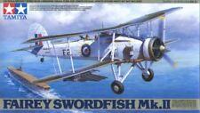 Tamiya 1/48 Fairey Swordfish Mk. II # 61099