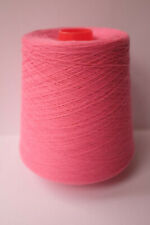 Todd & Duncan Cashmere Knitting Yarn Queen Pink