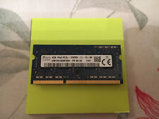 HYNIX 4GB 1Rx8 PC3L-12800S-11-13-B4 (HMT451S6BFR8A-PB)