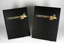 FANTAGOR BROOD 1 RELATIVITY STRNAD CORBEN SIGNED HARDCOVER COMIC BOOK SLIP CASE