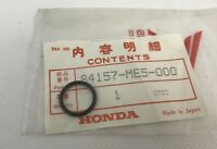 Gommino - Rubber, Grab Rail Spacer -  Honda CB650SC  NOS: 84157-ME5-000