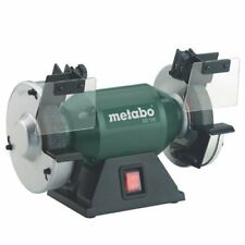 Metabo 619125000 Meuleuse stationnaire Double DS 125