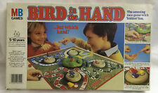 VINTAGE ~ BIRD IN THE HAND ~ MB GAMES (1984)