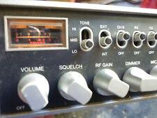 CB radio HY-COM 4000, port gratuit !