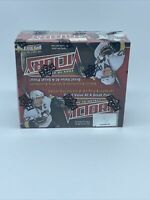 2009-10 Victory Upper Deck Hockey Hobby Box Factory Sealed 36 Pack