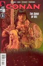 Conan (Dark Horse Comics) #34 Regular Cover NM