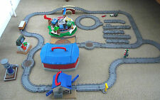 Thomas THE TANK ENGINE Bundle TRACK edifici & More