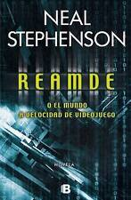 NEW Reamde (Nova (Ediciones B)) (Spanish Edition) by Neal Stephenson
