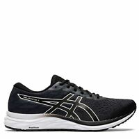 Asics Gel Excite 7 Running Shoes Mens Gents Road Laces Fastened Ventilated