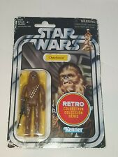 2018 Hasbro Kenner Star Wars Retro Collection Chewbacca Figure Target Exclusive