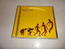 CD take that – Progress