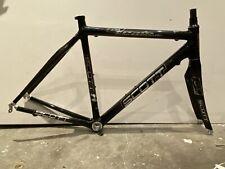 Scott CR1 Team Issue Bike Frame Size M 54 CM