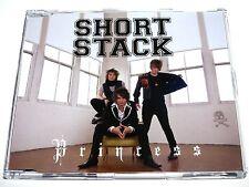 cd-single, Short Stack - Princess, 3 Tracks, Australia