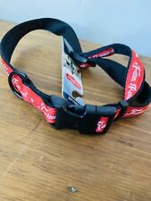 Mutt Nation Dog Collar Large NWT FARM RAISED RED