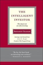 Intelligent Investor von Benjamin Graham (2005, Gebundene Ausgabe) (Rough Cut)