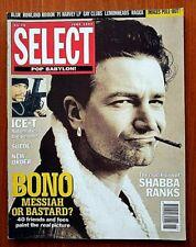 Select Magazine - June 1993