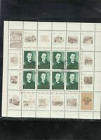 Russia USED Stamps Sheet ref R17574