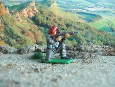 Vintage World war 2 Lone star/Harvey British paratrooper fig 6 1:32 painted