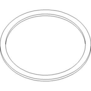 8N4225 Rear Axle Shaft Outer Bearing Gasket Fits Ford/Fits New Holland 8N Tracto