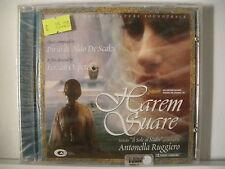 HAREM SUARE - 1  CD -  PIVIO & ALDO DE SCALZI- (HH30)