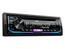 JVC Autoradio KD-R992 USB CD Bluetooth Android MP3 WMA Flac WAV Spotify LZK AUX