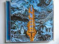 Bathory - Blood On Ice - Sweden Heavy Metal - CD - FREE POST