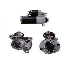 Fits PEUGEOT 106 1.5 D Starter Motor 1994-2005 - 15582UK
