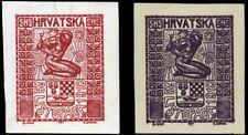 1918, Jugoslawien, Proben, (*) - 1741525
