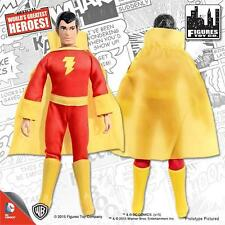 MEGO RETRO ; SHAZAM ;  8 INCH ACTION FIGURE  NEW IN  POLYBAG LICENSED